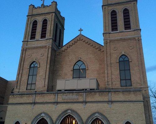 St. Mary Parish