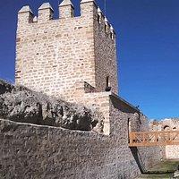Castillo de Bujalance