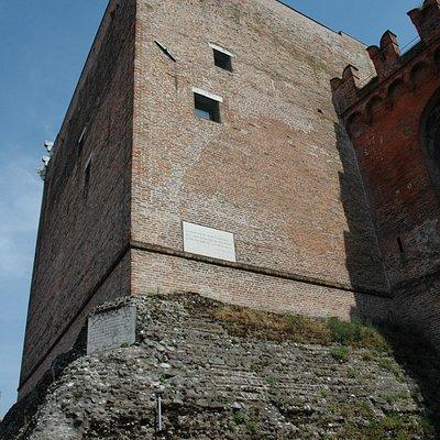 Torre di Malta