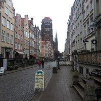 Piwna (Beer) Street