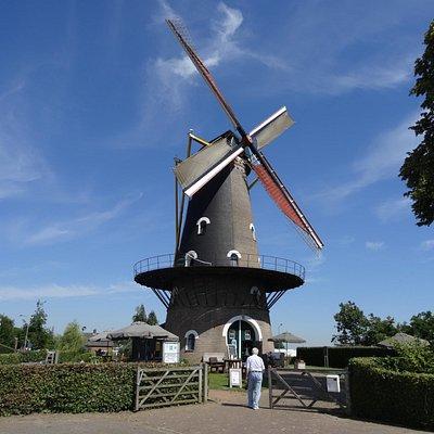 Kerkhovense Molen, Oisterwijk