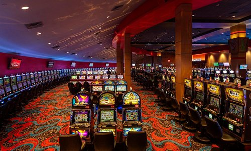 Red Wind has new slots every month