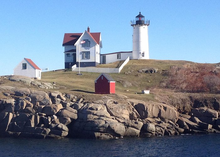 Classic Maine Experience - Not to be missed