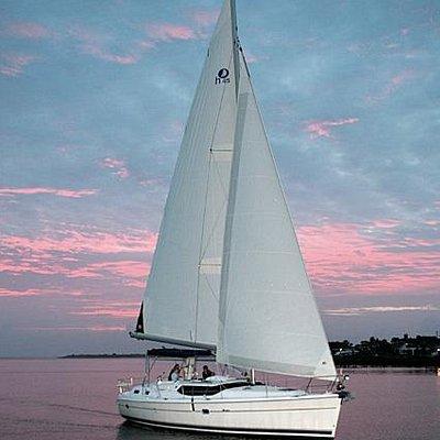 Cruise in comfort aboard Sedna