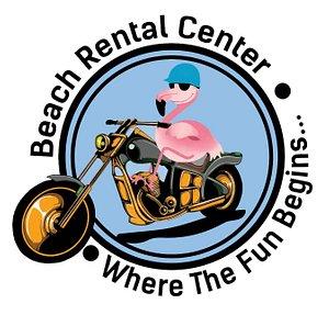 our fun logo