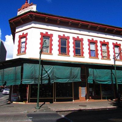 Mendonça building
