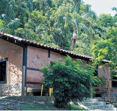 Casa da Cultura Afro-Brasileira, antigo Museu dos Escravos
