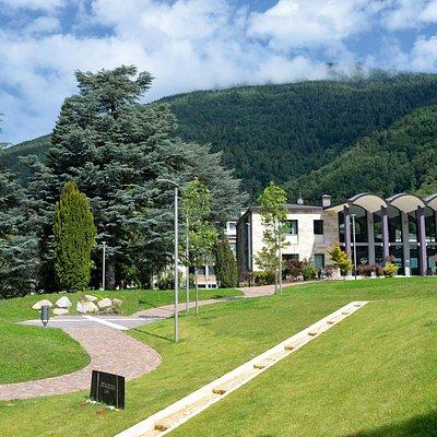 Palazzo delle Terme