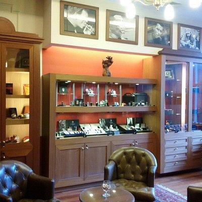 Casa del Habano - Santiago - Chile