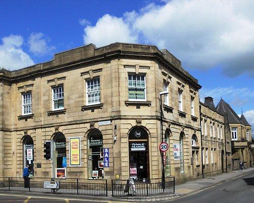 Browns Gallery - Otley