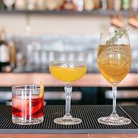 Virtu Cocktails