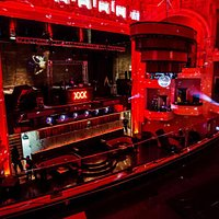 NYE at Liberty Theater hosted by 2 CHAINZ -Times Square's #1 Nightclub