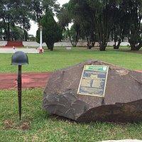 Homenagem ao Veteranos da FEB de Santa Rosa e Região Noroeste
