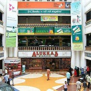 Kannur City Center