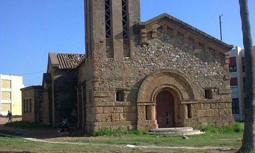chapelle chetienne
