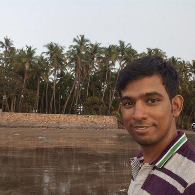 Uttan Beach