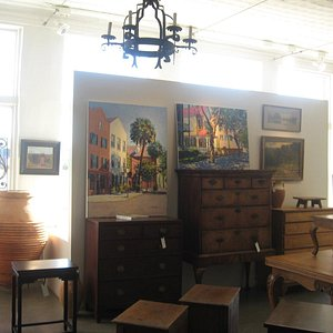 Art and furniture