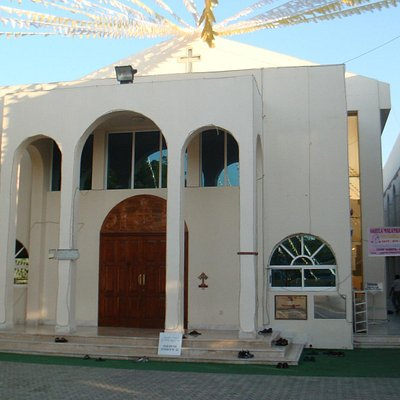 Католическая церковь Святого Михаила
