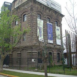 Edificio del Museo