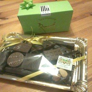 Chocolaterie Dousset