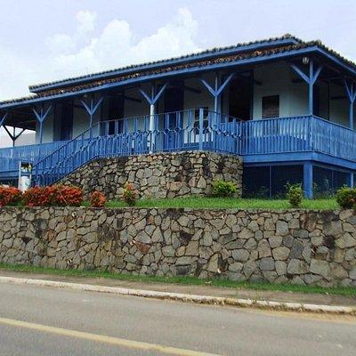 Museu das Comunicações Ji-Paraná (RO)