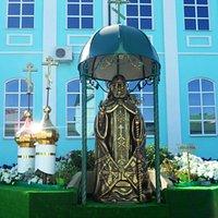 Памятник Митрофану Воронежскому