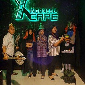 Xcape Indonesia