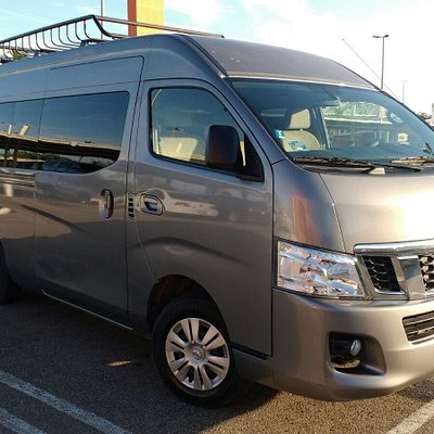 Nissan Urvan Your Transport