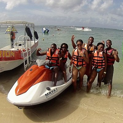 Cozumel Jet Ski for rent