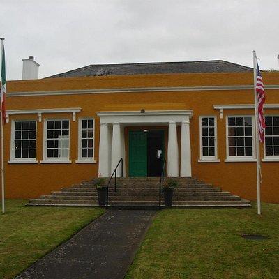 Thomas Fitzgerald Centre, Bruff