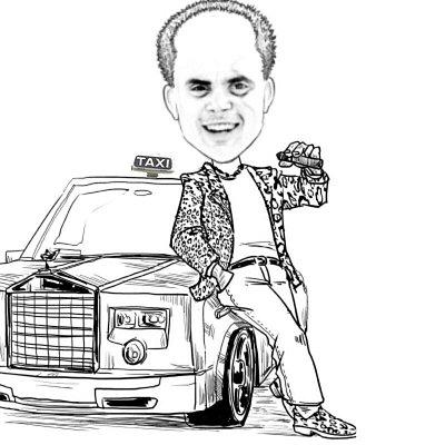 Tommy Ischia Taxi Ischia Service