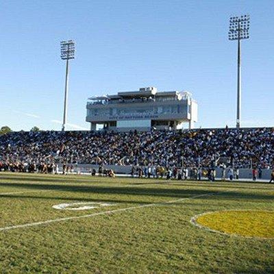 Municipal Stadium, Daytona Beach