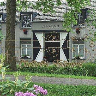 Escape Hotel De Hoefpoort