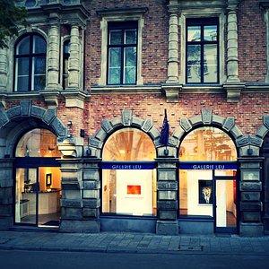 Galerie Leu