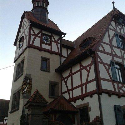 Weihnachtszeit auf Gut Wolfgangshof