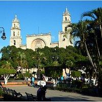 Zocalo - Plaza Mayor
