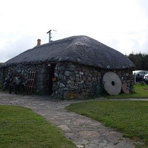 Croft Museum