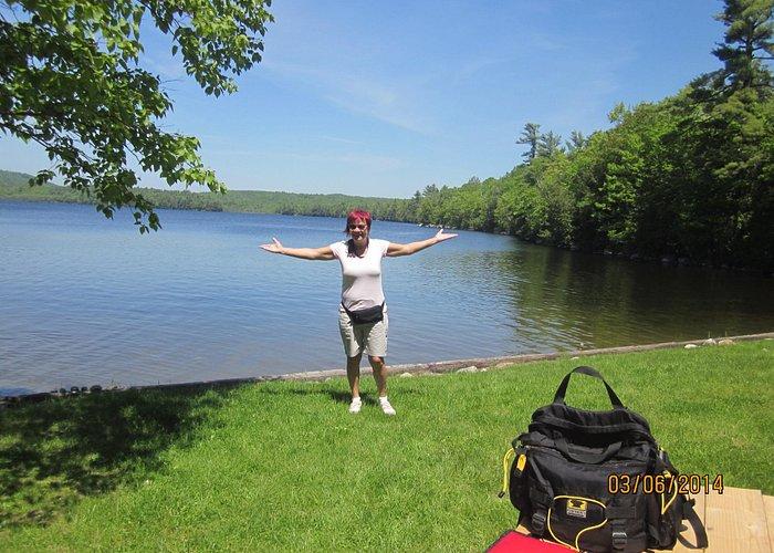 Lake Geoege Reginal Park