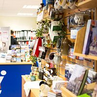 Maldon Tourist Information Center