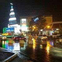 SM City Baguio