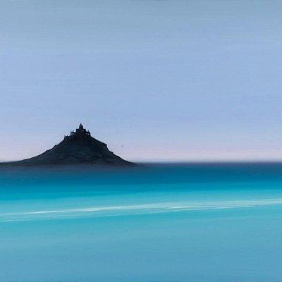 Painting by Josh Sim