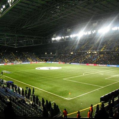 Arena Astana