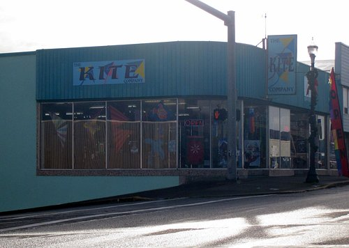 The Kite Company, Newport