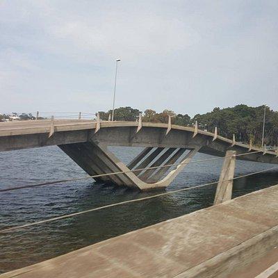 Ponte Ondulada