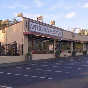 Antiques & Beyond