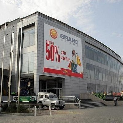 Grand Store Shopping Center