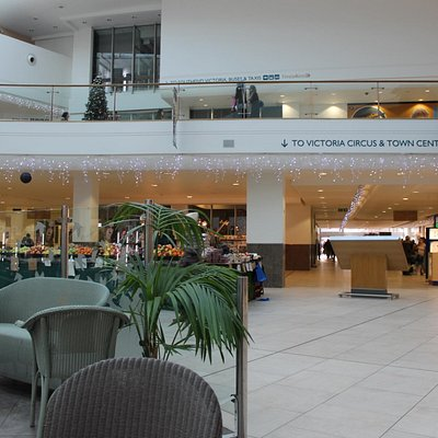 Victoria Shopping Centre