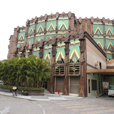 Бабилон казино
