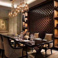 K3 Private Dining Area