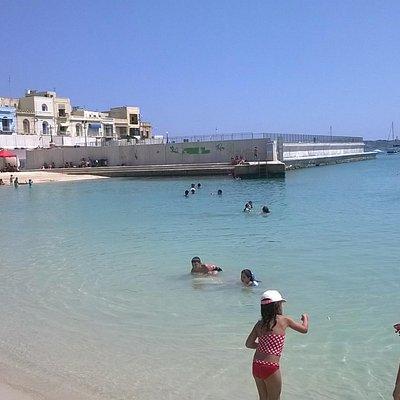 Pretty bay 2
